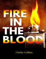 Fire in the Blood - Book Cover