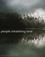people inhabiting land - Book Cover