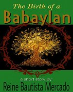 The Birth of a Babaylan - Book Cover