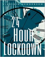 24 Hour Lockdown - Book Cover