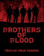 Brothers of Blood - Book Cover