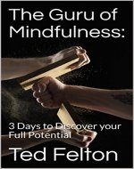 The Guru of Mindfulness: 3 Days to Discover your Full Potential - Book Cover