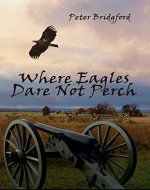 Where Eagles Dare Not Perch - Book Cover