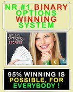 Nr 1 # Binary Options Winning system: BINARY OPTIONS TRADING SECRETS - Book Cover