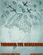 Through The Hedgerow - Book Cover