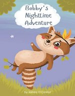 Bobby's Nighttime Adventure - Book Cover