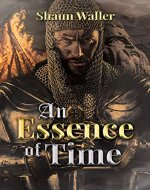 An Essence Of Time - Book Cover