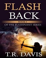 Flashback (Flashpoint Book 1) - Book Cover