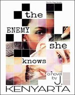 The Enemy She Knows (The Mia Keys Series Book 2) - Book Cover