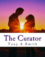 The Curator - Book Cover