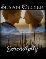 Serendipity - Book Cover