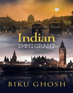 Indian Immigrant - Book Cover