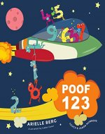 Poof 123: Touch & Learn Numbers: Ages 2-4 for Toddlers,...