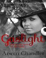 Gaslight - Book Cover