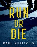 Run or Die - Book Cover