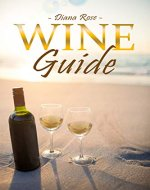 Wine Guide: Red Wine Study Guide 2018 - Wine Pairing Guide Book For Wine Lovers - Book Cover