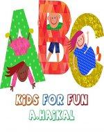 ABC Kids for Fun - Book Cover