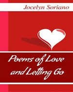 Poems of Love and Letting Go - Book Cover