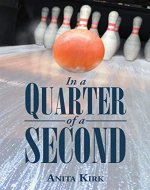 In a Quarter of a Second - Book Cover