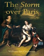The Storm over Paris - Book Cover