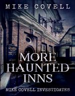 More Haunted Inns (Mike Covell Investigates Book 5) - Book Cover