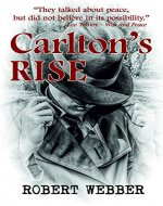 Carlton's Rise - Book Cover