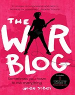 The War Blog - Book Cover