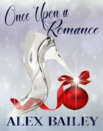 Once Upon a Romance (A Dream Come True Book 1) - Book Cover