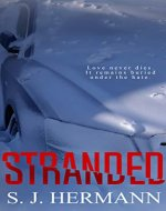 Stranded - Book Cover