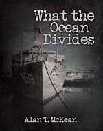 What the Ocean Divides - Book Cover