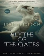 Blythe of the Gates - Book Cover