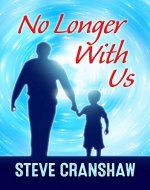 No Longer With Us - Book Cover