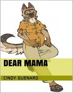Dear Mama - Book Cover