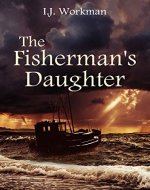 The Fisherman's Daughter - Book Cover