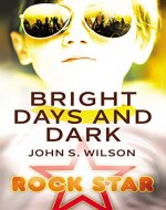 Bright Days and Dark - Book Cover