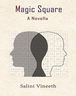 Magic Square - Book Cover