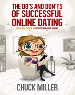 The Do's and Don'ts of Successful Online Dating - Book Cover