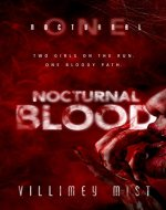 Nocturnal Blood - Book Cover