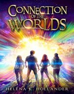 Connection of the Worlds - Book Cover