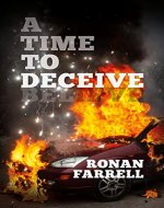A Time to Deceive (The Wanderer Chronicles) - Book Cover