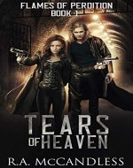 Tears of Heaven - Book Cover