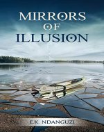 Mirrors of Illusion - Book Cover