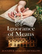 An Ignorance of Means - Book Cover
