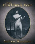 The Pinchbeck Peer: Book One - Book Cover