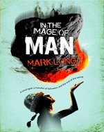 In the image of Man: A small god,  a handful of followers and the end of the world (The godling series Book 1) - Book Cover