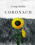 Coronach    *** Number 1 Poetry Book *** - Book Cover