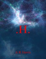 .H. - Book Cover