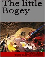 The little Bogey - Book Cover