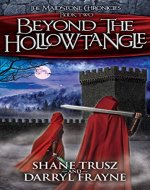 Beyond the Hollowtangle (The Maidstone Chronicles Book 2) - Book Cover