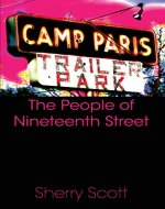 The People of Nineteenth Street - Book Cover